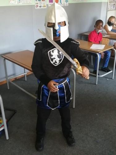Shakespeare Day 5